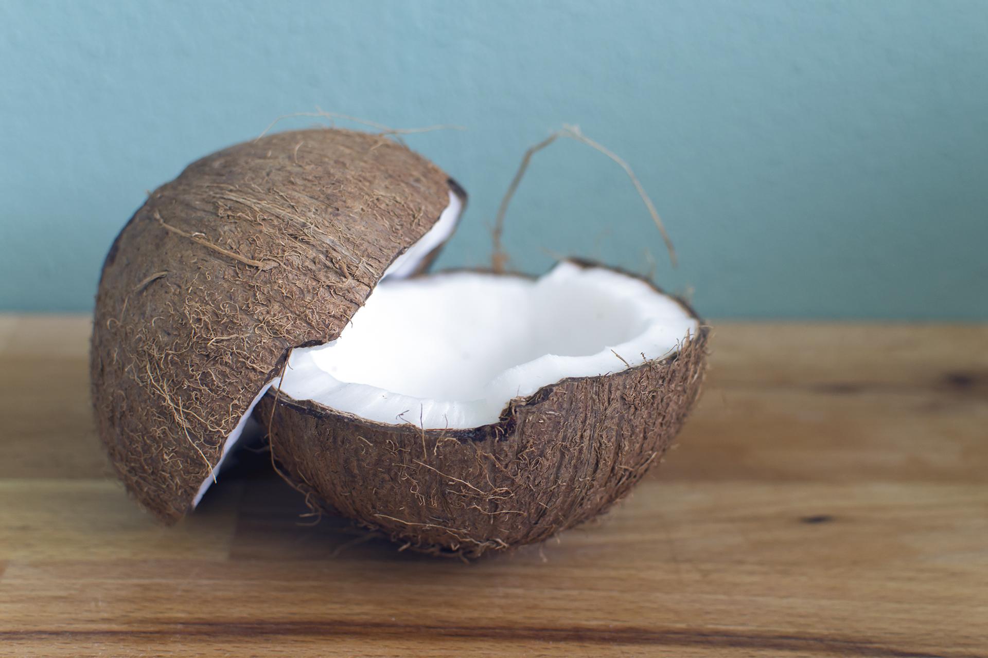 vega dag 10 kokos
