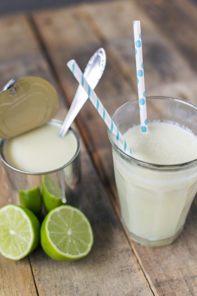 brazilian lemonade 3