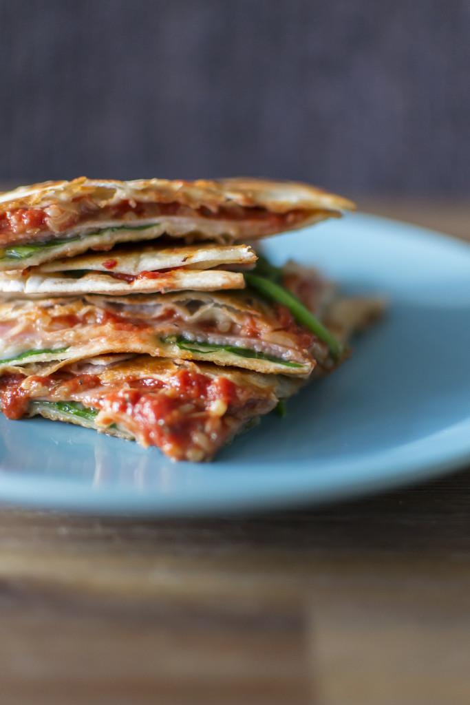 pizzadilla 2