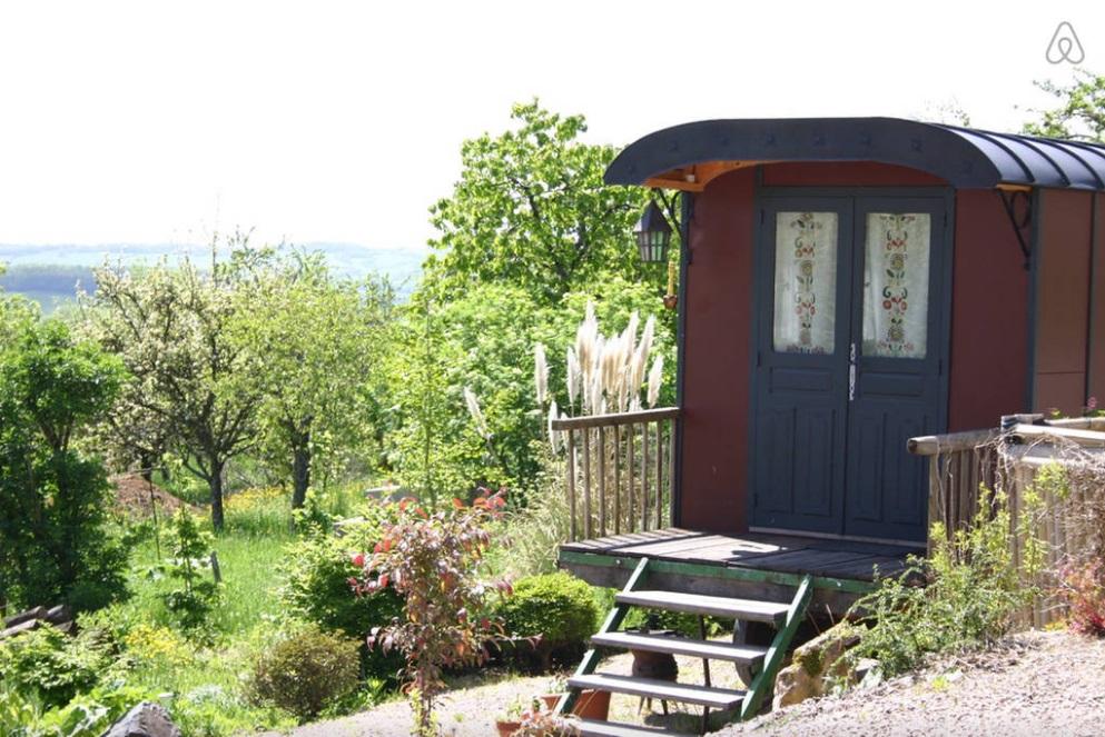 airbnb gypsy 2