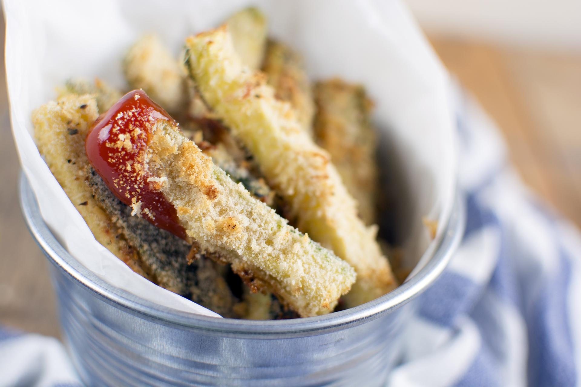 zucchinifries