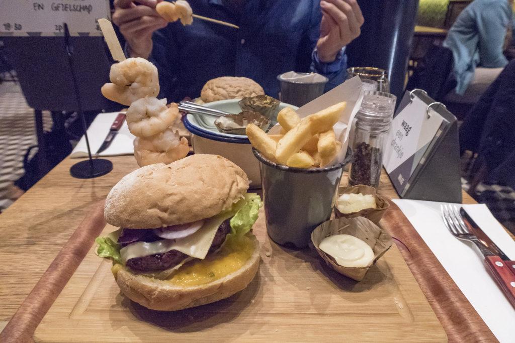 waagburger