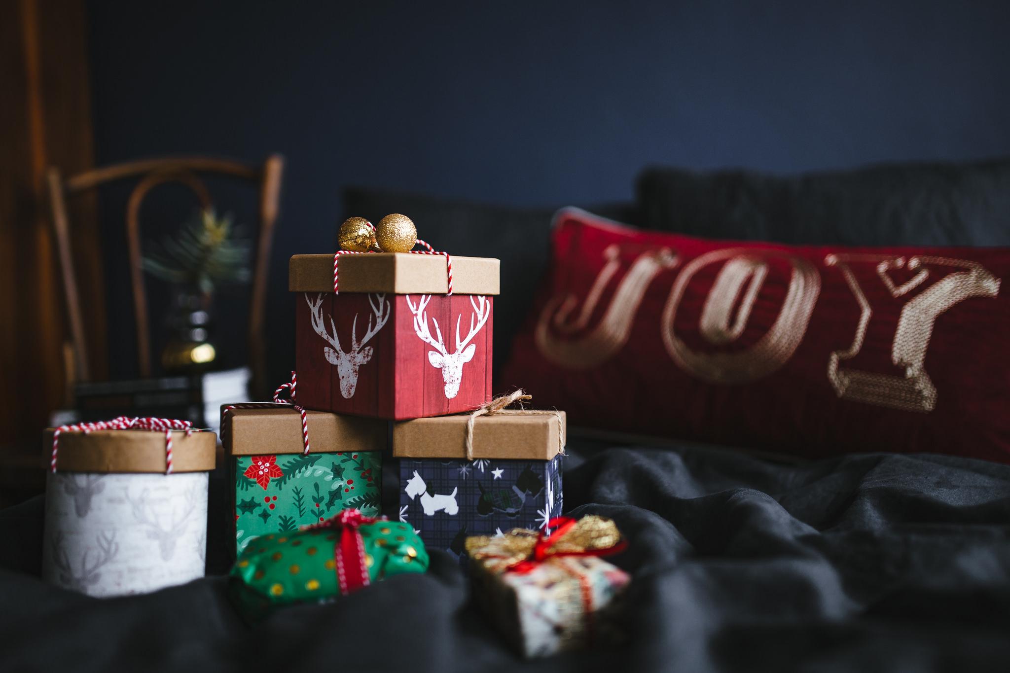 last minute kerstcadeaus