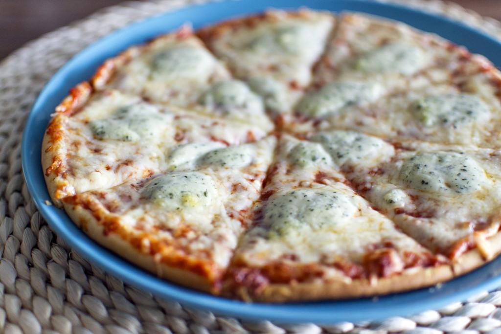 vega dag 18 pizza