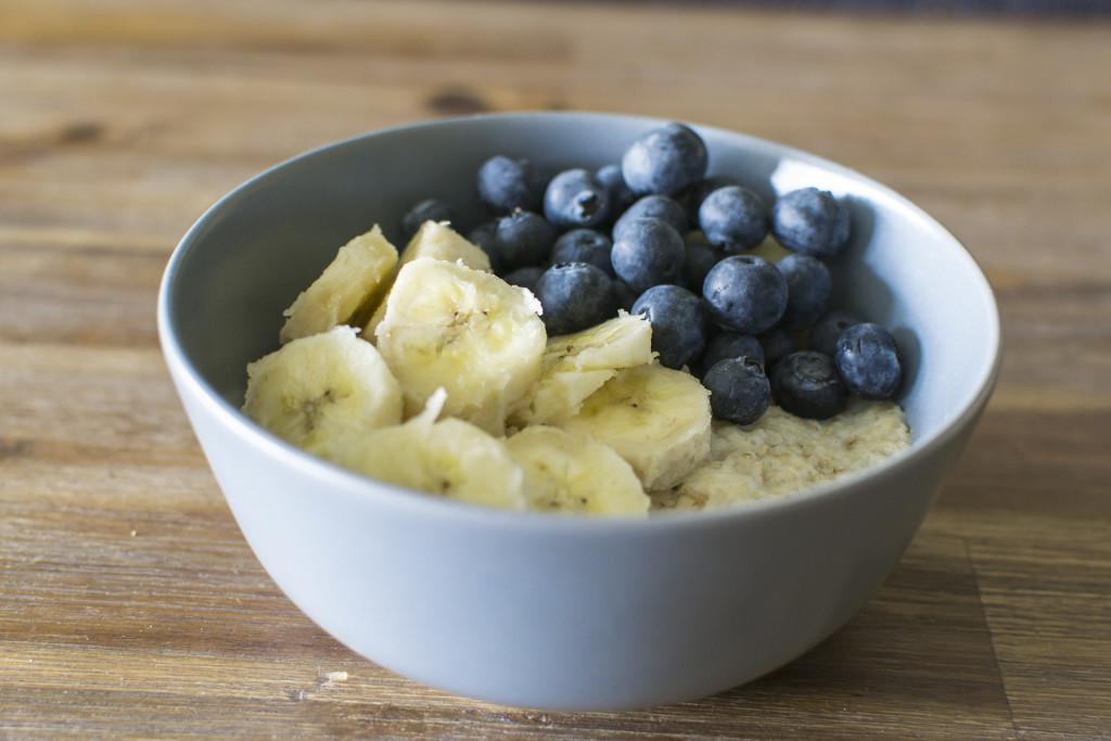 vega dag 25 ontbijt