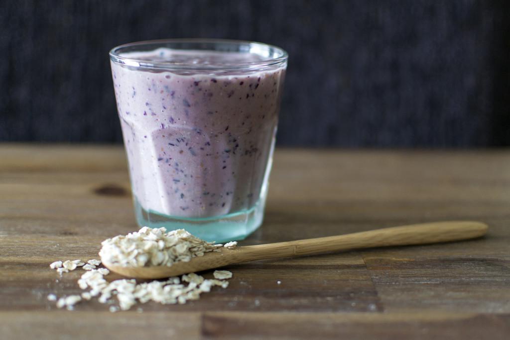 vega dag 8 smoothie
