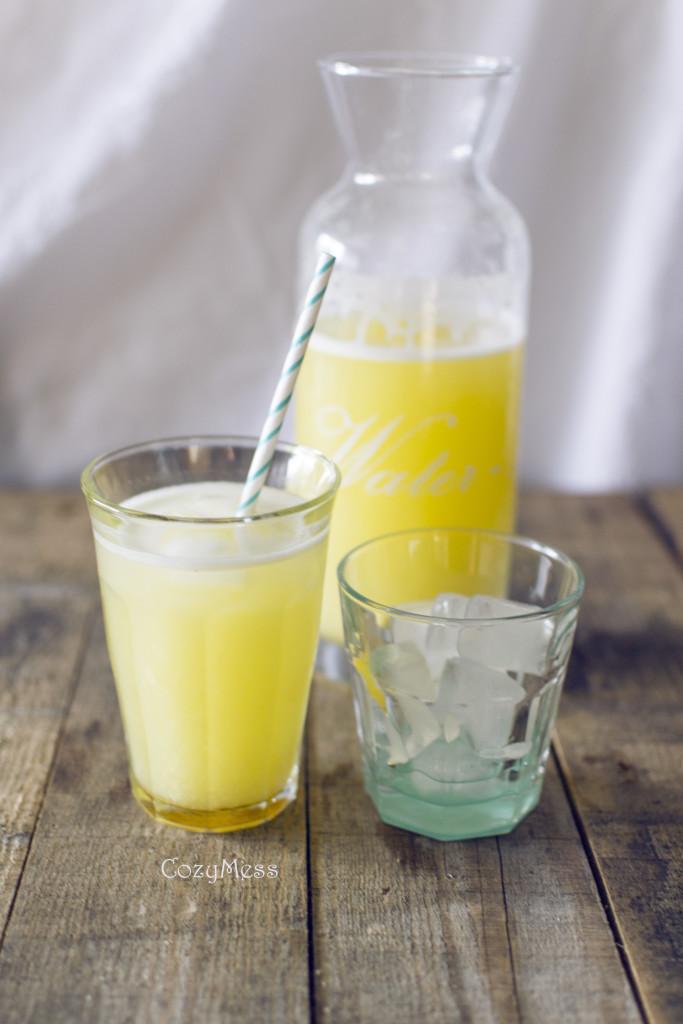 drankje ananas cm