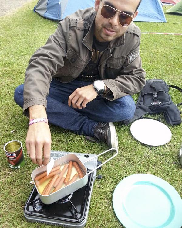 festival koken