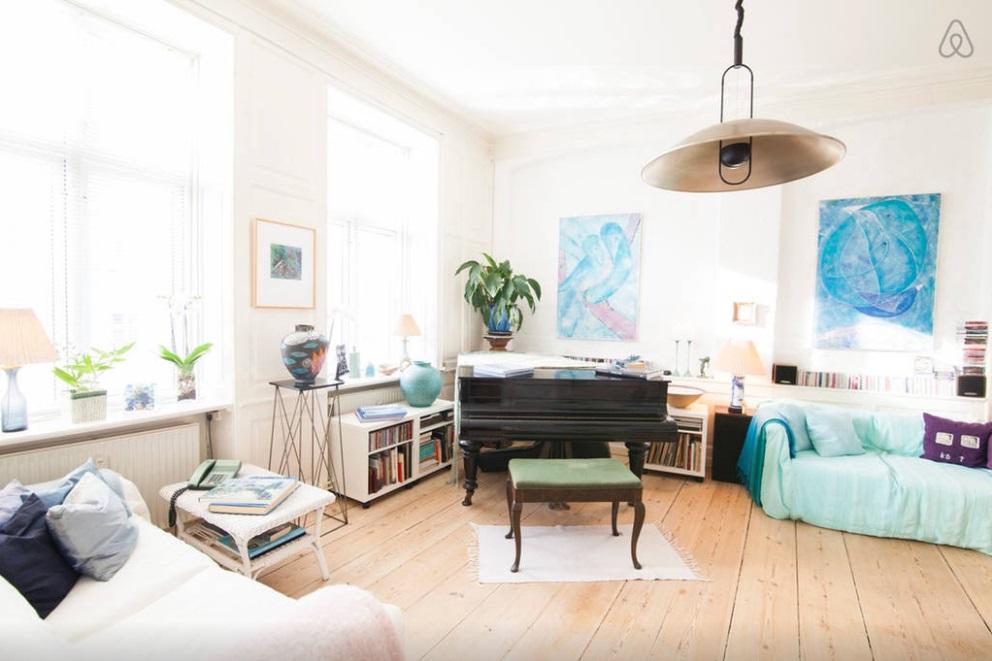 airbnb kopenhagen 2