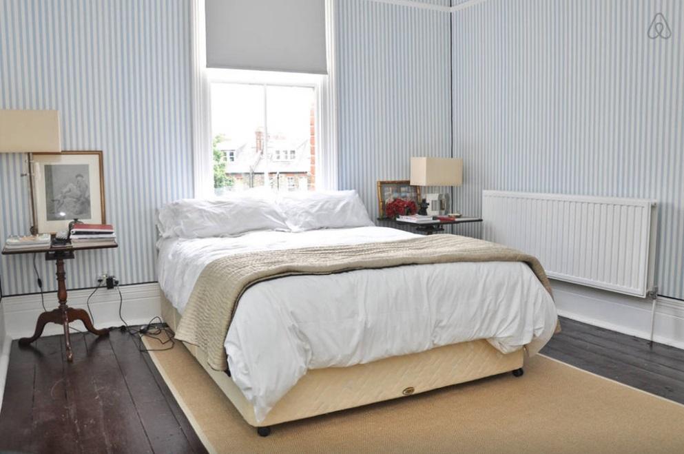 airbnb londen 2