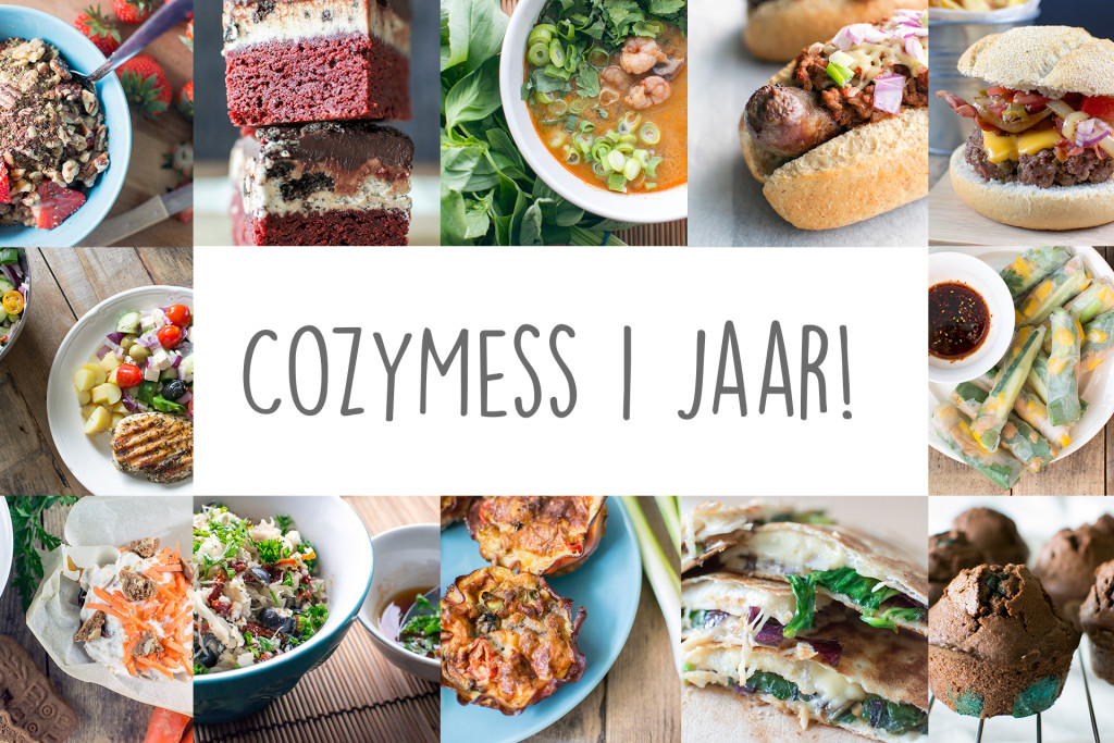 CozyMess