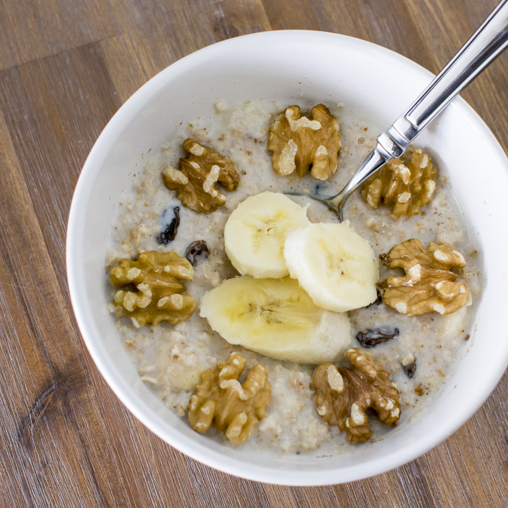 week 3 ontbijt