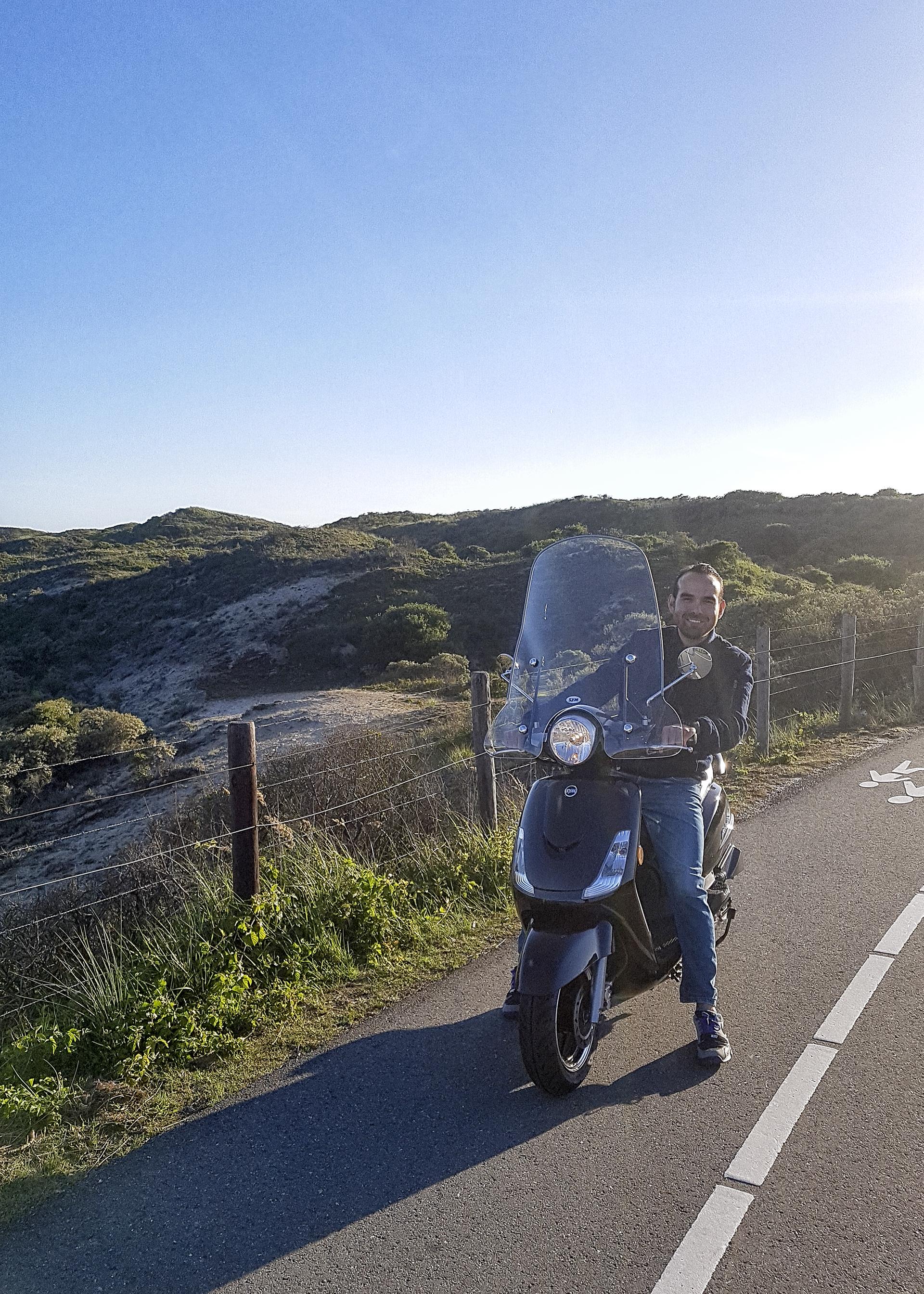 duinenscooter